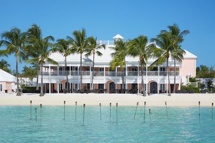 Albany, Nassau, Bahamas